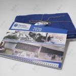 печать книг и брошюр