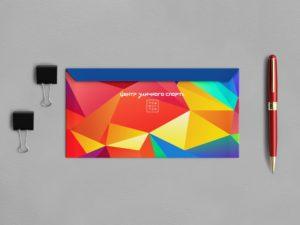 дизайнерские конверты рязань