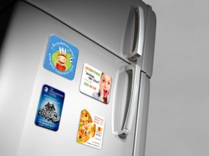 виниловые магниты с логотипом рязань
