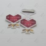 Сувениры из акрила